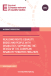 Realising Rights: Equality Bodies and People with Disabilities (2014)