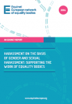 Harassment on the basis of Gender and Sexual Harassment (2014)