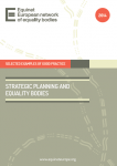 Strategic Planning and Equality Bodies: Selected examples of Good Practice (2014)