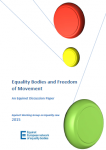 Equality Bodies and Freedom of Movement (2015)
