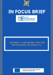In Focus Brief - Equinet