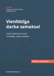Equal Pay Handbook - Latvian