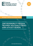 Joint Responsibility for Equal Treatment: How Equality Bodies work with Duty Bearers (2013)