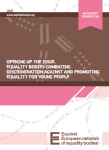Equality Bodies combating discrimination against and promoting equality for young people (2016)