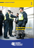 Factsheet: Equality Bodies Countering Ethnic Profiling