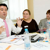 2012 Equinet Legal Training on Alternative Dispute Resolution