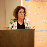 Equinet High-Level Seminar on Gender Equality in the Labour Market the Role of Equality Bodies