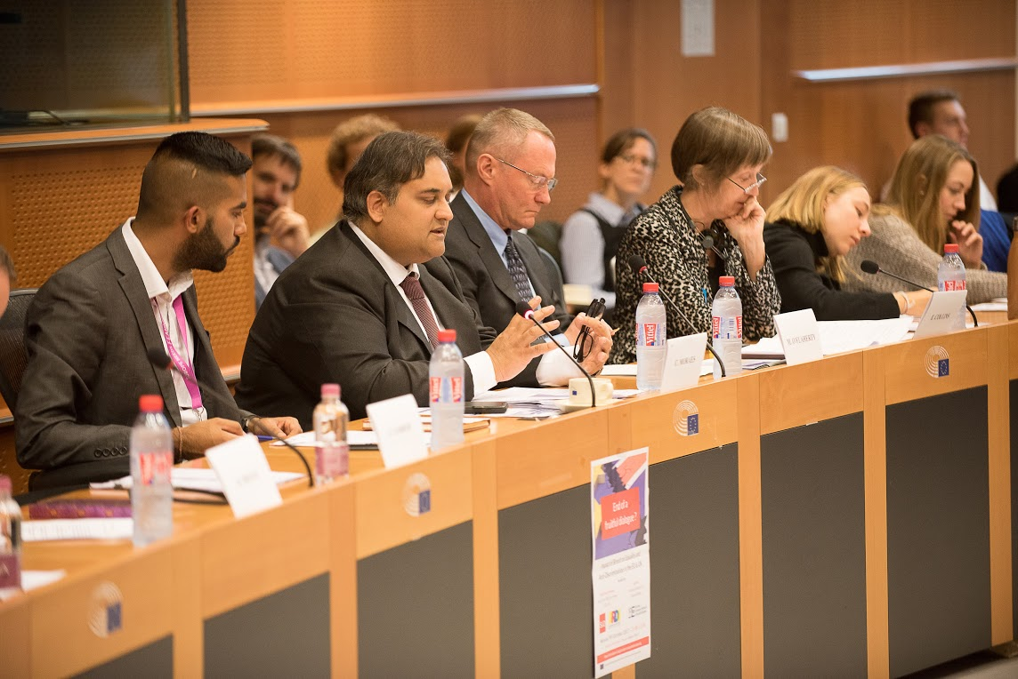 End of a fruitful dialogue? Impact of Brexit on Equality and Anti-Discrimination in the EU and UK, 9 October, Brussels