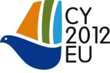 (logo) Cypriot Presidency of the EU (click to access website) (Click to enlarge picture)