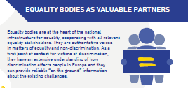 EQUALITY BODIES AS VALUABLE PARTNERS (Click to enlarge picture)
