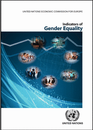 Indicators of Gender Equality  (Click to enlarge picture)