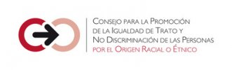 (logo) Spanish Race Equality Council (Click to enlarge picture)