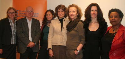 Equinet Executive Board  (Click to enlarge picture)