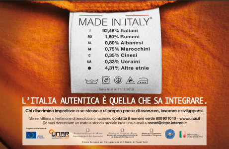 Made in Italy (Click to enlarge picture)