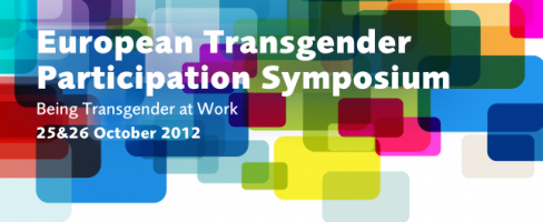 European Transgender Participation Symposium (Click to enlarge picture)