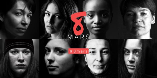8 March: International Women's Day- Campaign by the French Defender of Rights