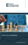 Strategic Litigation Handbook (2017)